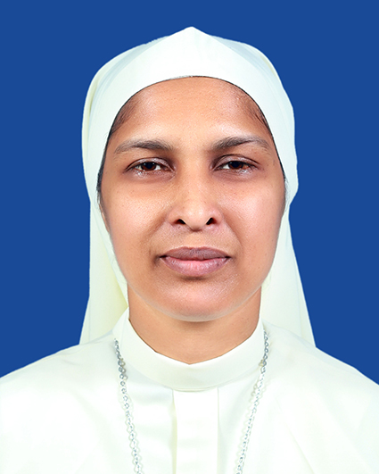 Sr. Mary Bindhu (Councillor 2)