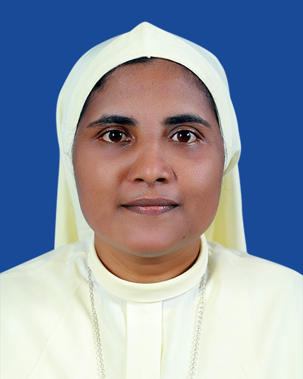Sr. Mary Judit (Assistant Superior Genearl)